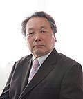 写真:成川会長